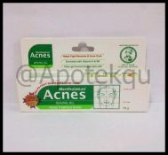ACNES SEALING JELL 18G R