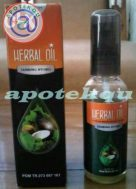 Herbal Oil Sambung Nyowo