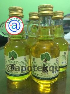 Extra Virgin Olive Oil Rs 250 ml