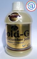 Gamat Jelly Gold G 320 ml