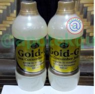 Gamat Jelly Gold G 500 Ml