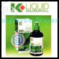Liquid Cholophyll
