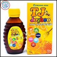 Madu TJ Joybee Jeruk- 100ml