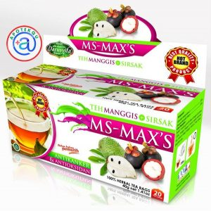 Teh Celup Ms Max's