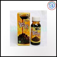 Sari Kurma For Kids