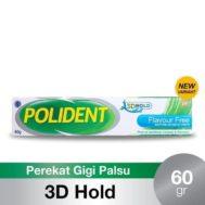 POLIDENT ADHESIVE 60 GR