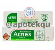 Acnes Sealing Jell 18 Gr