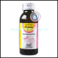 Apialys Syrup 100ML