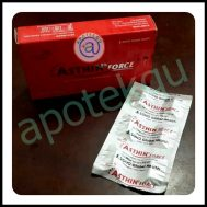 Asthin Force 4 mg