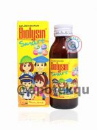 Biolysin Smart Syrup 100 ML