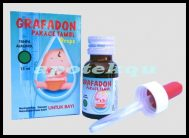 GRAFADON DROPS 15 ML