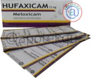 Hufaxicam 15 mg