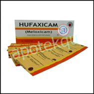 Hufaxicam 7,5 mg
