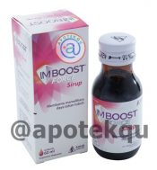 Imboost Force syrup 60 ml