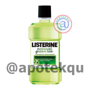 Listerine Green Tea 80 ml