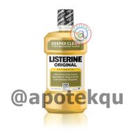 Listerine Original 80 ml