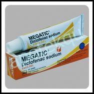 MEGATIC SALEP