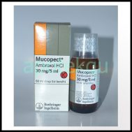 MUCOPECT DROP 15MG/1ML 20ML