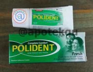 Polident Adhesive 15 gr