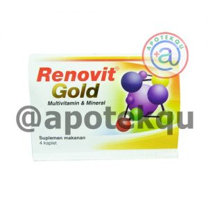 Renovit Gold Strip