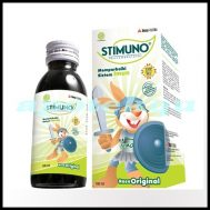 STIMUNO SYR ORGINAL 100 ML