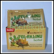 Tolak Linu Herbal