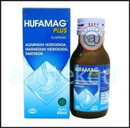 Hufamag Plus 6o ml Syrup