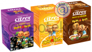 Citrex Chocolate Tab