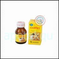 Colfin 60 ml Syrup