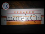 FENAREN 50 MG TABLET