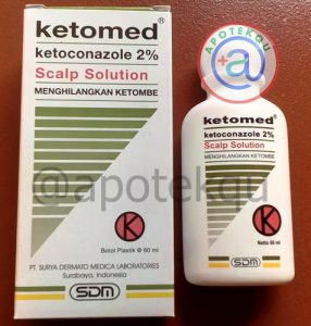 Ketomed GEL 2% 15G