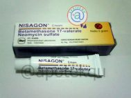 Nisagon CR 5gr
