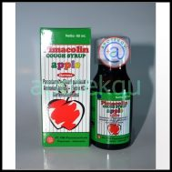 Pimacolin Apel 60 ml syrup