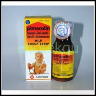 Pimacolin Susu 60 ml syrup