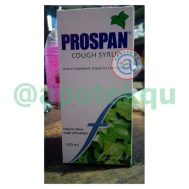 Prospan Syrup 100 ml