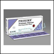 PROXIME TABLET