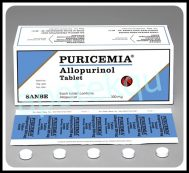PURICEMIA TABLET