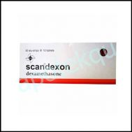 SCANDEXON TABLET