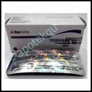 TENSIVAKS 10 MG TABLET