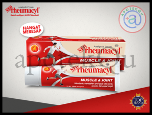 NEO RHEUMACYL NECK & SHOULDER HIJAU GEL 30G