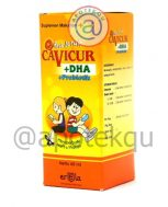 Cavicur DHA Syrup 60 ml