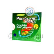 Polysilane Max Peppermint Tab 4's