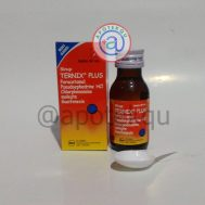 Ternix Plus 60 ml Syrup