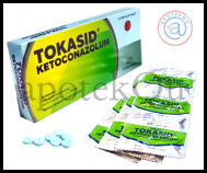 TOKASID 200 MG TABLET