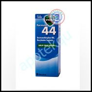 VICKS FORMULA 44 DWS SYR 54ML