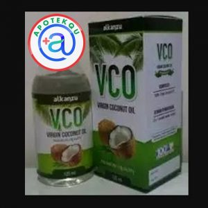VCO (Virgin Coconut Oil)