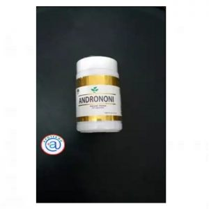 Andrononi herbal darah tinggi