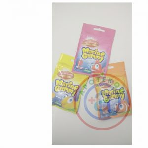 Cerebrofort Marine Gummy All Flavour