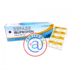 REPASS TABLET 400Mg
