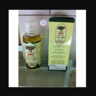 Jadied Zaitun Extra Virgin Oil 60 Ml